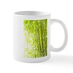 Bamboo Forest Mugs