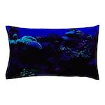 Dark Coral Pillow Case