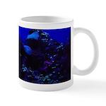 Dark Coral Mugs