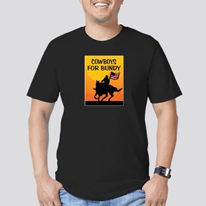 BUNDY COWBOYS T-Shirt