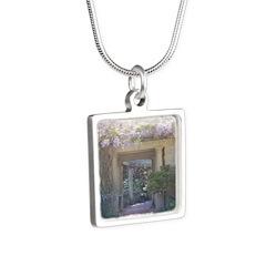 Fairytale Garden Necklaces