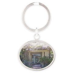 Fairytale Garden Keychains