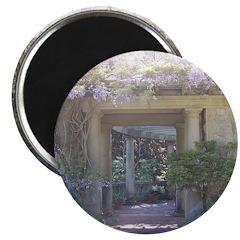 Fairytale Garden Magnets
