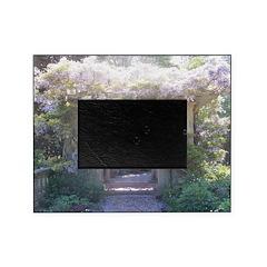 Fairytale Garden Picture Frame