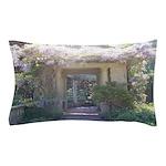 Fairytale Garden Pillow Case