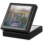 Fairytale Garden Keepsake Box