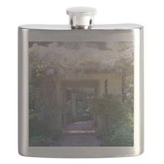 Fairytale Garden Flask