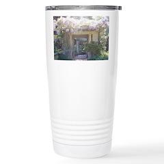 Fairytale Garden Travel Mug
