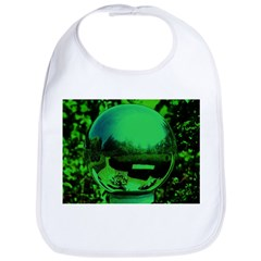 Green Magic Bib