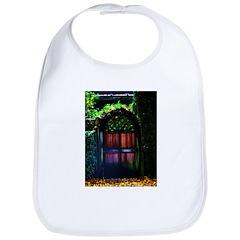 Magic Door Bib
