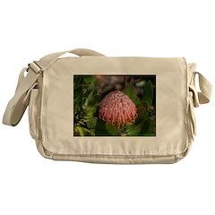 Exotic Messenger Bag