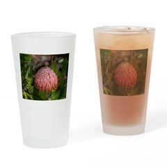 Exotic Drinking Glass