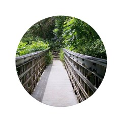 Bridge in the Bamboo Forest 3.5