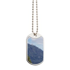 Monserrate, Colombia Dog Tags