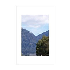 Monserrate, Colombia Poster Print