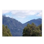 Monserrate, Colombia Postcards (Package of 8)