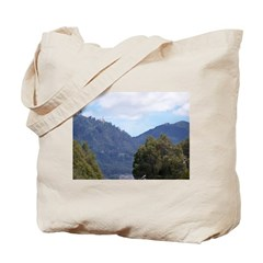 Monserrate, Colombia Tote Bag