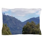Monserrate, Colombia Pillow Case