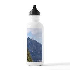 Monserrate, Colombia Water Bottle