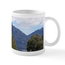 Monserrate, Colombia Mugs