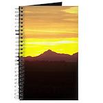Alberta Sunset Journal