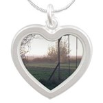Evening Swing Necklaces