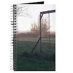 Evening Swing Journal