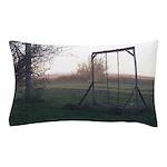 Evening Swing Pillow Case