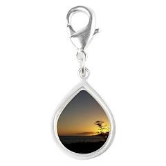 Maui Sunset Charms