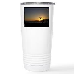 Maui Sunset Travel Mug