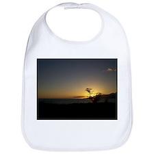 Maui Sunset Bib
