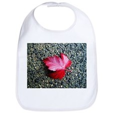 Red Leaf Bib