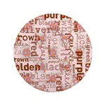 made of words colors brown 3.5