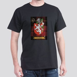 Scottish Surname Wallace T-Shirt
