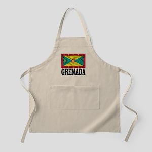 Grenada Flag Apron