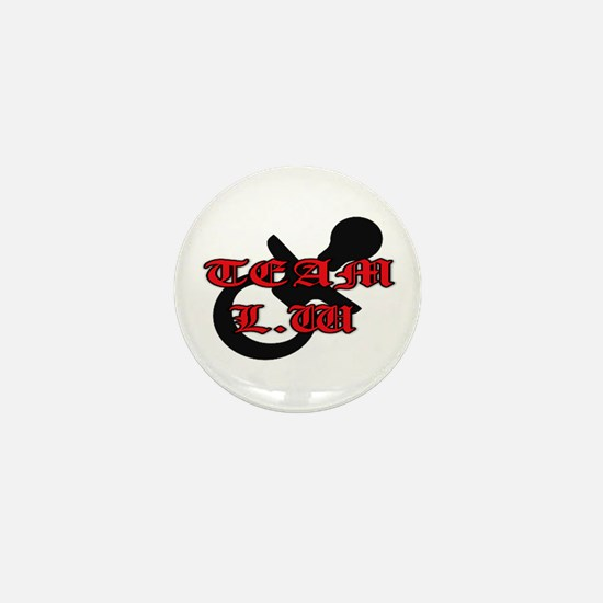 Team Lw Mini Button