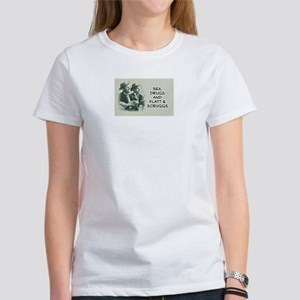flatt and scruggs sticker copy T-Shirt
