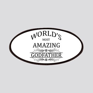 World's Most Amazing Godfather Patches