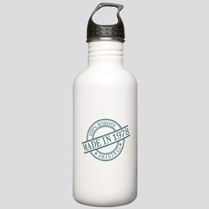 Made in 1978 Stainless Water Bottle 1.0L
