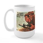 Viet Cong Large Mug