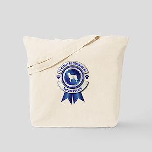 Showing Berger Tote Bag