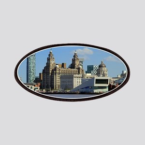 Liverpool Waterfront Patches
