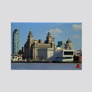 Liverpool Waterfront Magnets