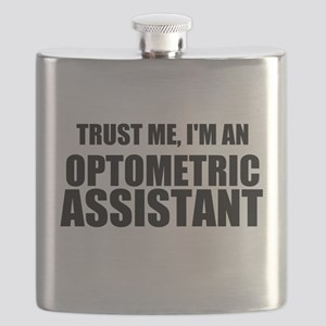 Trust Me, Im An Optometric Assistant Flask