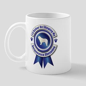 Showing Bergamasco Mug
