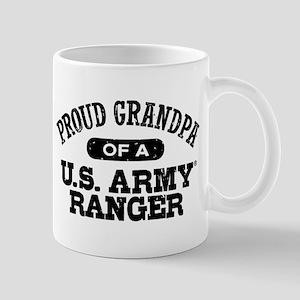 Army Ranger Grandpa Mug