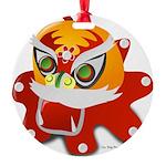 My Dragon Ornament