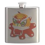 My Dragon Flask