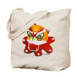 My Dragon Tote Bag