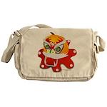 My Dragon Messenger Bag